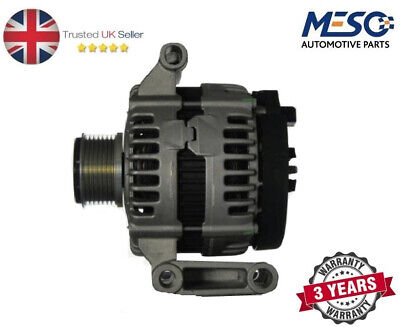 ALTERNATOR CLUTCH PULLEY FORD TRANSIT MK7 MK8 2006 ONWARD 2.2 2.4 3.2 TDCI RWD