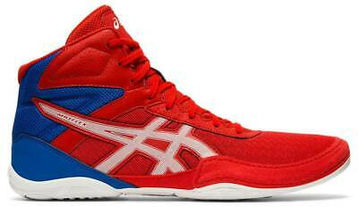 Asics Matflex 6 Men's Wrestling Shoes, New