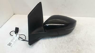 2016 Vw Up Passenger Dr Mirror Manual Adjustment Non Painted With Indicator