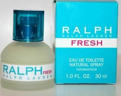 Ralph Fresh  30 ml edt spray by Ralph Lauren  1.0 oz  New In Box