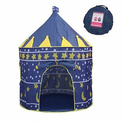 Kids Tent Toys For Girls Children Play Tent House for 3 4 5 6 7 8 9 10 Years Old