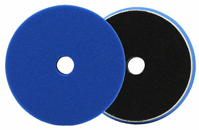 "Lake Country Blue Heavy Duty HD Orbital Pad 5.5"" Free UK Shipping"