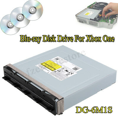 Blu-ray Disk Drive Replacement Lite-On DG-6M1S B150 Laser For Xbox One