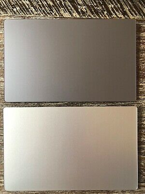 "Genuine Trackpad Touchpad for Macbook Pro 15"" Touchbar A1707 2016-17 Gray Silver"