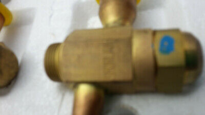 Carrier Transicold Thermal Expansion Valve 14-00232-31 3508 (4 Pieces)
