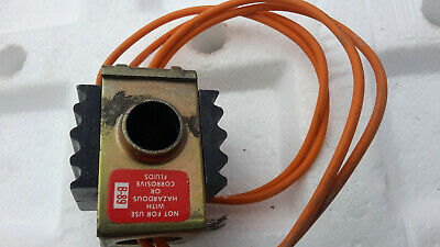 Seacold Solenoid Coil | 18-1-001-03 | 24V 50/60Hz |  Low