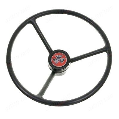 Steering Wheel Fits Massey Ferguson 165 168 175 178 185 188 Tractors