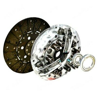 Clutch Kit (Dual Type) Fits Some Ford 2000 3000 2600 3600 Tractors.