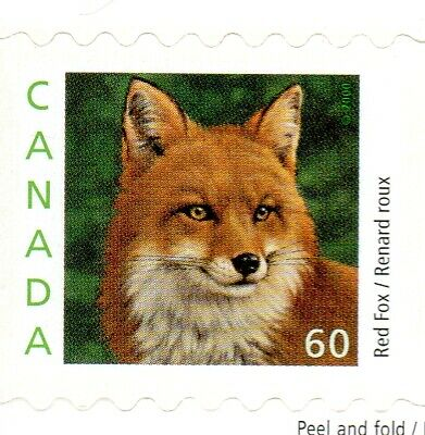 2000 WILDLIFE DEFINS. FROM BKT#238, UC#1879iv, 60c,U.S. RATE, MNH