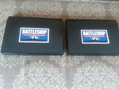 """""""Battleship"""" The Classic Naval Combat Game - Vintage  Board Game  4730  1990"""