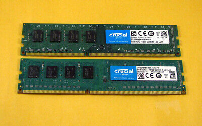 16GB MEMORY FOR  Toshiba Satellite S75D-A7346 8GB X2