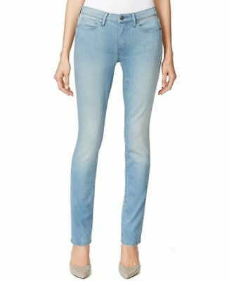Calvin Klein Women's Skinny Jeans Blue Light wash Size 31