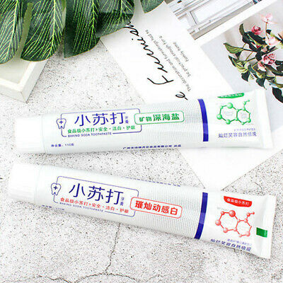 Protect Teeth Bad Breath Toothpaste Cleaning Oral Hygiene Whiter Fresh Repair