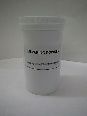 Dial Silvering Powder 330 grams