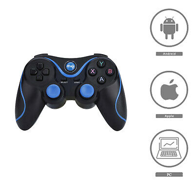 Wireless Bluetooth Gamepad Game Controller Joystick For Andriod&IOS Mobile Phone