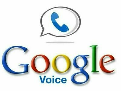 Google Voice USA Number - Make and Answer Calls from Gmail - New Account