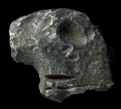 Awesome Ancient Silver Precoin, 9,95 gr.