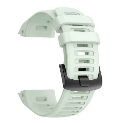 22MM Replacement Watch Band Silicone Strap For Garmin Instinct Sport Watch
