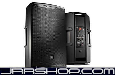 "JBL EON615 1000-Watt 15"" 2-Way Self-Powered PA Speaker - USED JRR Shop"