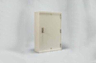 High Security steel Key Storage Cabinets For Tracker Boards or  Hook Bar Panels