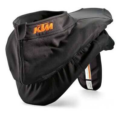 KTM Neck Brace Cover (3PW0820100)