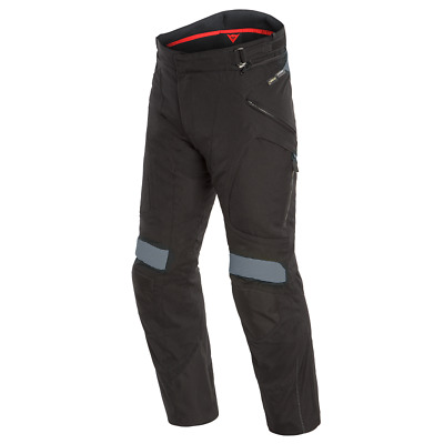 Dainese Dolomiti Gore-Tex Waterproof Breathable Motorcycle Trousers