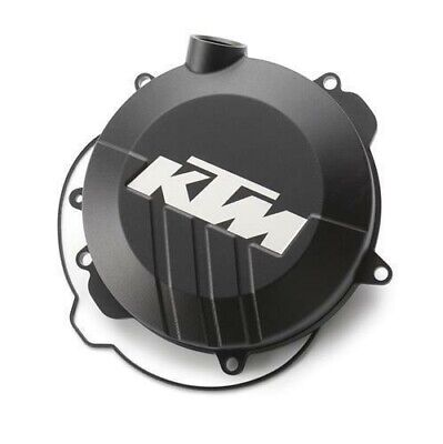 KTM Outer Clutch Cover 250 SX / 250/300 EXC 2017 (55430926044)