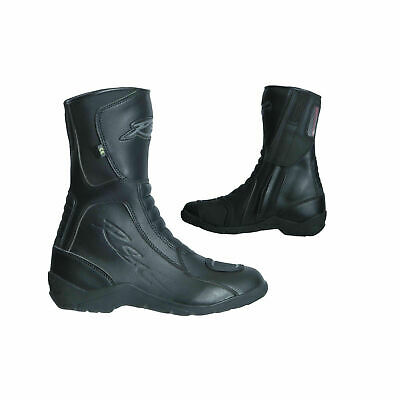 RST Tundra Ladies Waterproof Motorcycle Boots Size 37