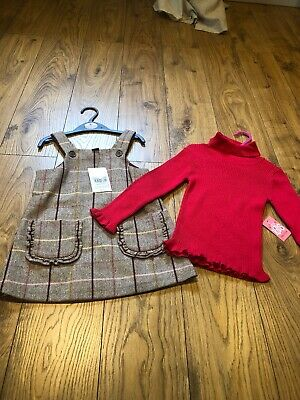 Girls Outfit 2-3 Years
