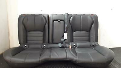 2016 RANGE ROVER EVOQUE 2nd Row Seat (Rear Seat) Mk1 (L538 Facelift) 15 16