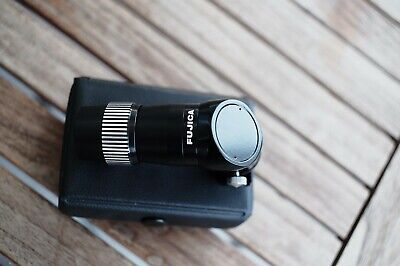 Fujica Right Angle Finder (Winkelsucher) in Mint Condition  - VERY RARE!!!