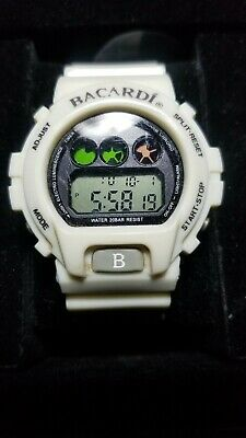 Bacardi Watch