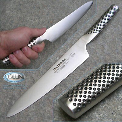 Global - G3 - Carving Knife - 21cm - coltello cucina