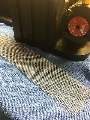 ghostbusters proton pack N Filter Screen Mesh