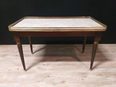 Table Basse Style Louis XVI