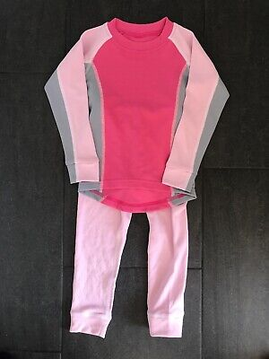 Barts Kids Thermal Leggings And Top Set Size 86-98cm / Age 1-3 RRP £30