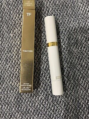Tom Ford Lip Slick # 03 Hibiscus Kiss 3ml Limited Edition Brand New in box