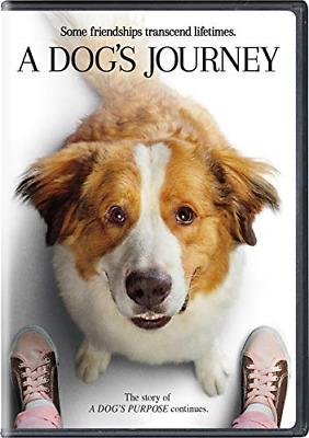 A Dogs Journey [New DVD]