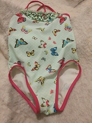 Lovely Girls Swimming Costume Approx Age 4 Years