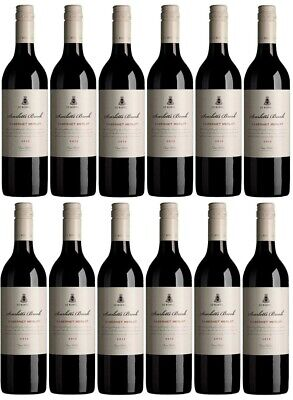 De Bortoli Scarlett's Brook Cabernet Merlot 2016 (12 Bottles) 5 Star Winery!