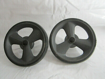 Mamas & Papas Armadillo Original Rear Back Wheels
