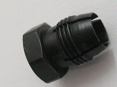 """1/8"""" AD125 Desoutter, Atlas Copco Ingersoll Rand Air Drill Collet AET USATCO"""