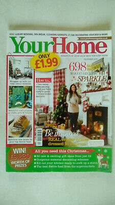 Your Home Magazine December 2016