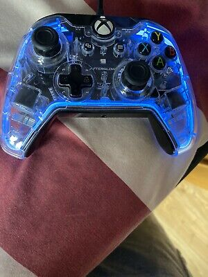 afterglow prismatic xbox one controller Great Working Condition