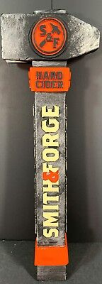 Restaurant / Bar TAP HANDLE SMITH & FORGE HARD CIDER 12 Inch