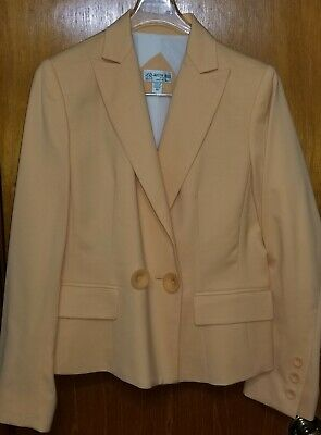Austin Reed Black White Large No Size Tag Women S Suit Blazer 9 00 Picclick