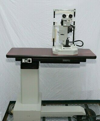 Coherent LDS 20 Slit Lamp LDS20 FREE SHIPPING