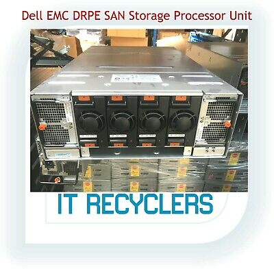 Dell EMC DRPE SAN Storage Processor Unit