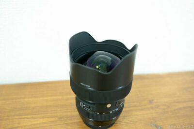 SIGMA 14-24mm F2.8 DG DN Art A019 Sony E(FE) Mount Full-Size Large Mirrorless