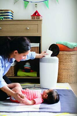 Tommee Tippee - Recharges pour Poubelle à Couches SIMPLEE Sangenic x6...